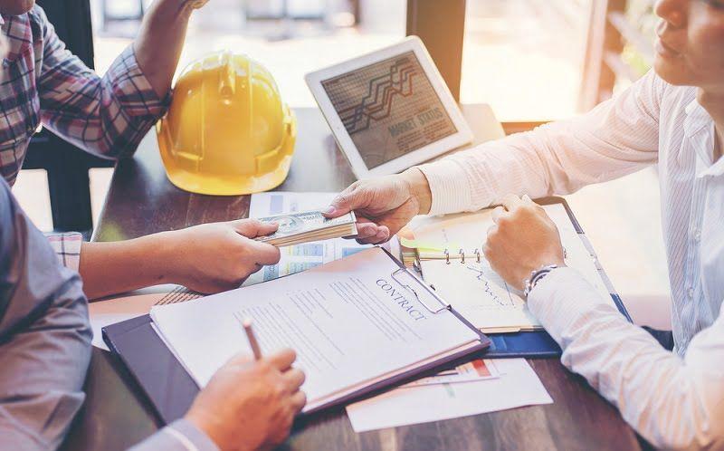 Prospek Kerja Teknik Sipil Telemarketing Konstruksi