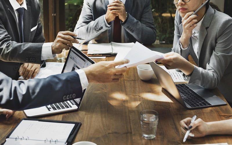 Prospek Kerja Manajemen Business Consultant