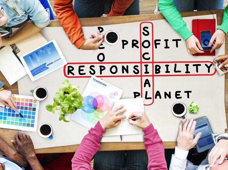 Prospek Kerja Manajemen Corporate Social Responsibility (CSR)