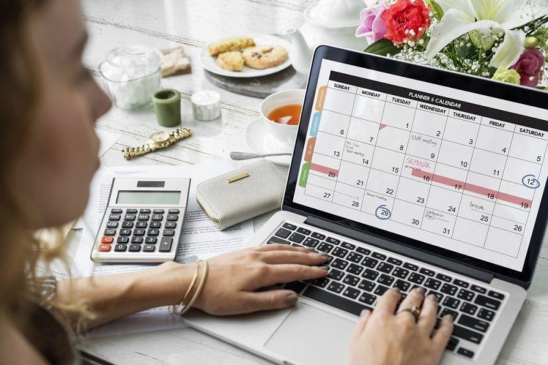 Prospek Kerja Manajemen Event Planner