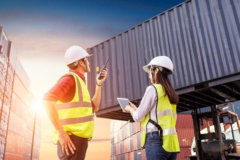 Prospek Kerja Manajemen Export Staff