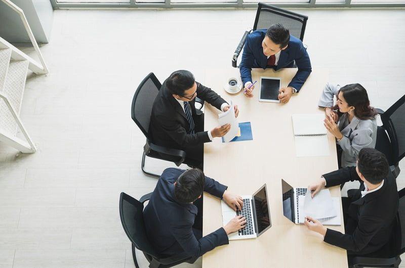 Prospek Kerja Manajemen Konsultan Manajemen