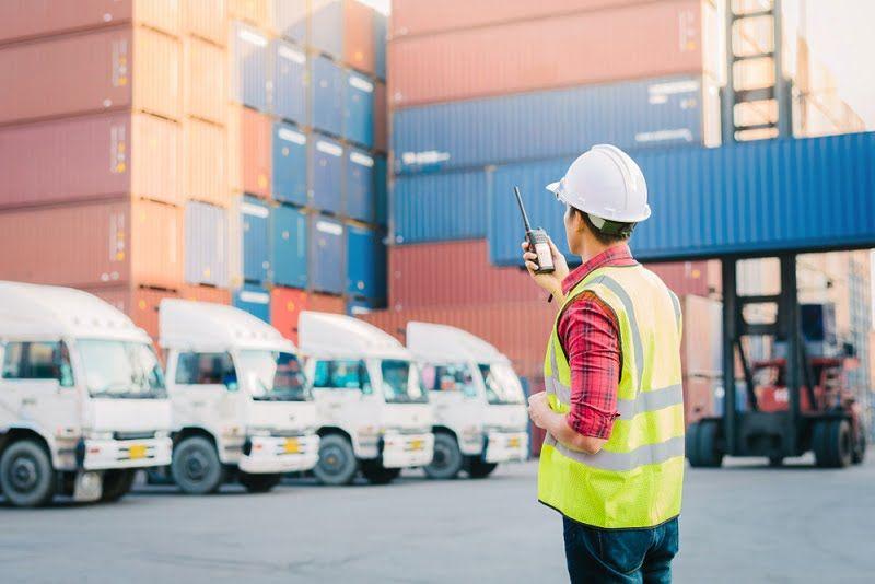Prospek Kerja Manajemen Logistik