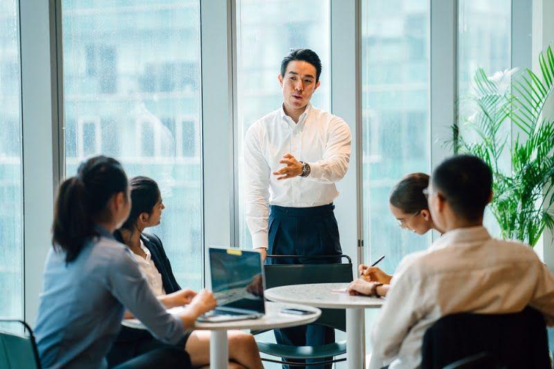 Prospek Kerja Manajemen Manajer Supervisor