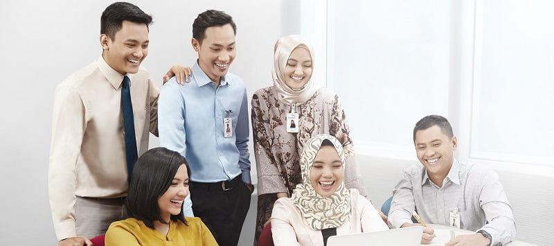 Prospek Kerja Manajemen Pegawai Bank