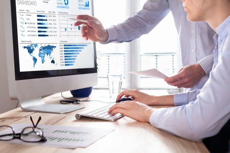 Prospek Kerja Manajemen Sales Marketing