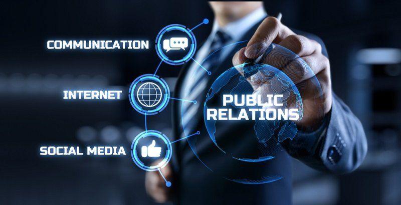 Prospek Kerja Psikologi Public Relation