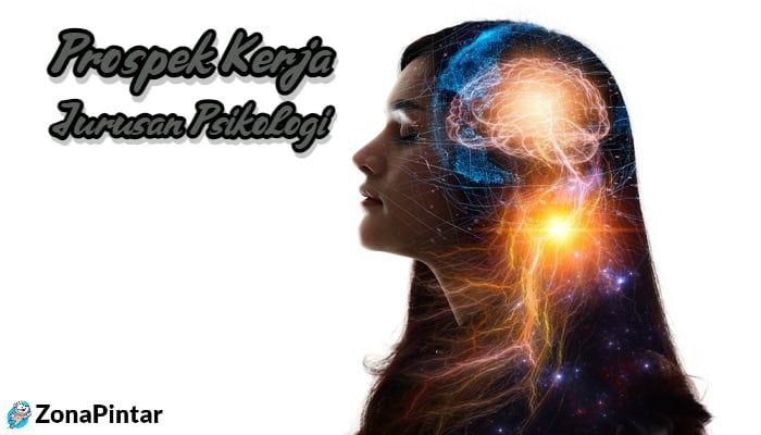 Prospek Kerja Psikologi
