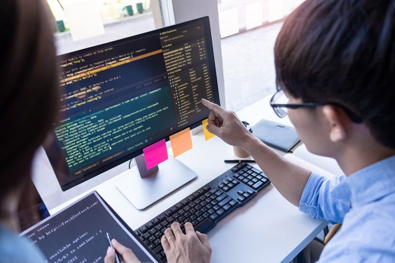 Prospek Kerja Sistem Informasi Application Support