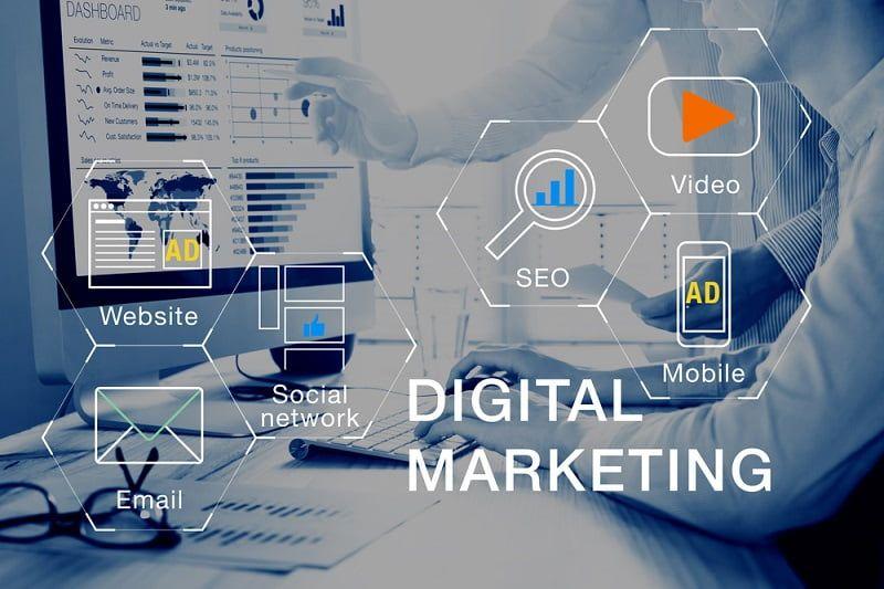 Prospek Kerja Sistem Informasi Digital Marketing