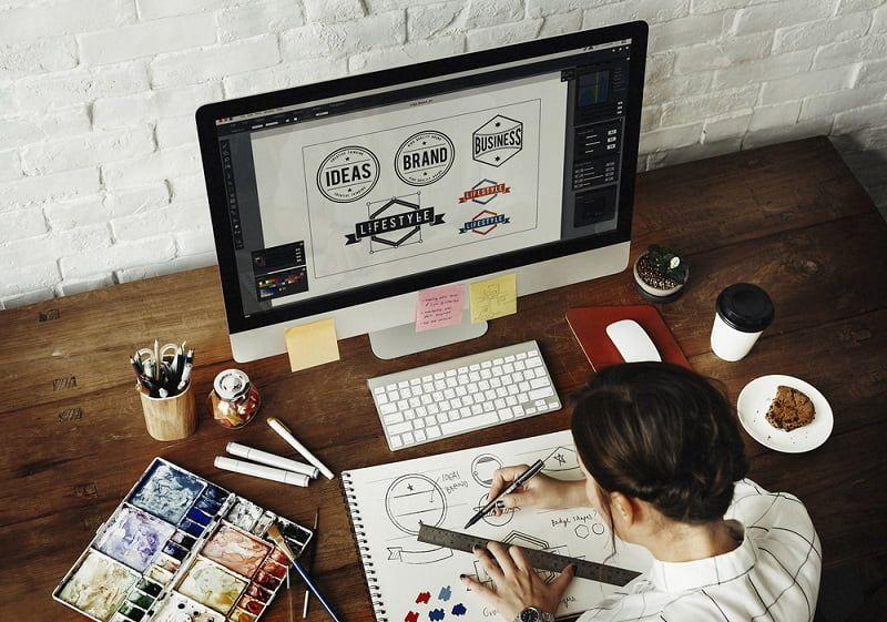 Prospek Kerja Sistem Informasi Graphic Designer