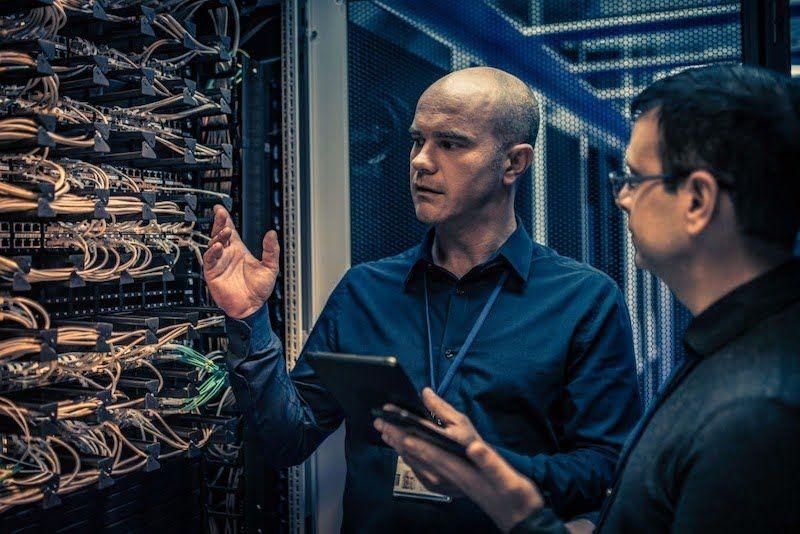 Prospek Kerja Sistem Informasi IT Auditor