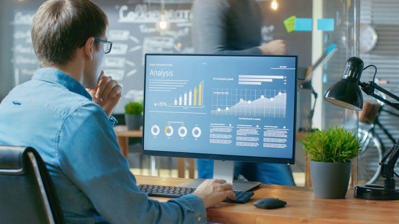 Prospek Kerja Sistem Informasi IT Business Analyst