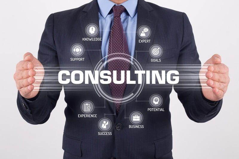 Prospek Kerja Sistem Informasi IT Consultant