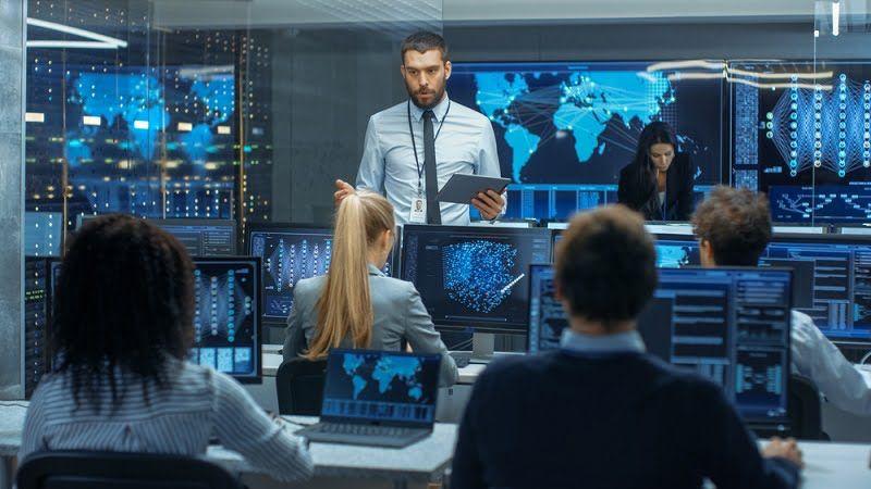 Prospek Kerja Sistem Informasi IT Manager