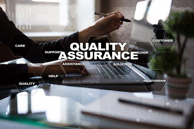 Prospek Kerja Sistem Informasi IT Quality Assurance