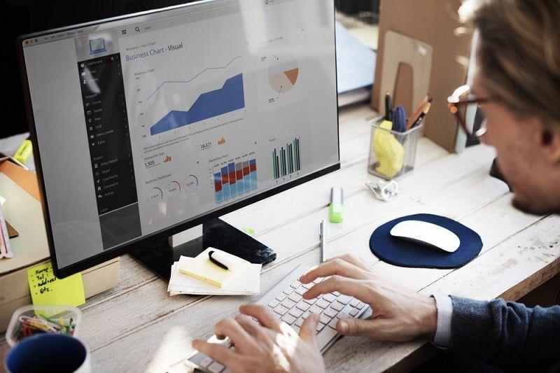 Prospek Kerja Sistem Informasi Marketing Analytics