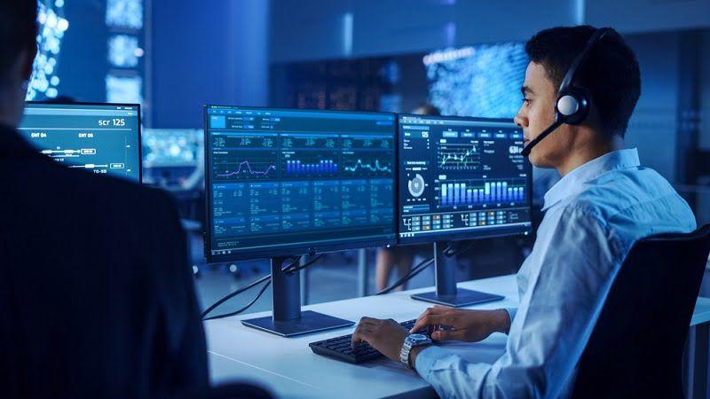 Prospek Kerja Sistem Informasi Operator Data Center