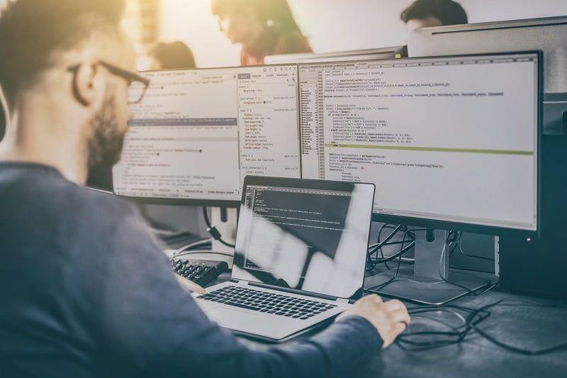 Prospek Kerja Sistem Informasi Programmer