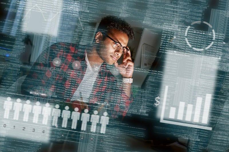Prospek Kerja Sistem Informasi System Analyst