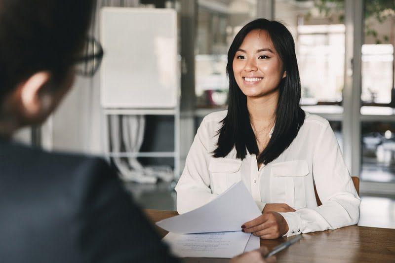 Tips Interview Kerja Persiapkan Dokumen