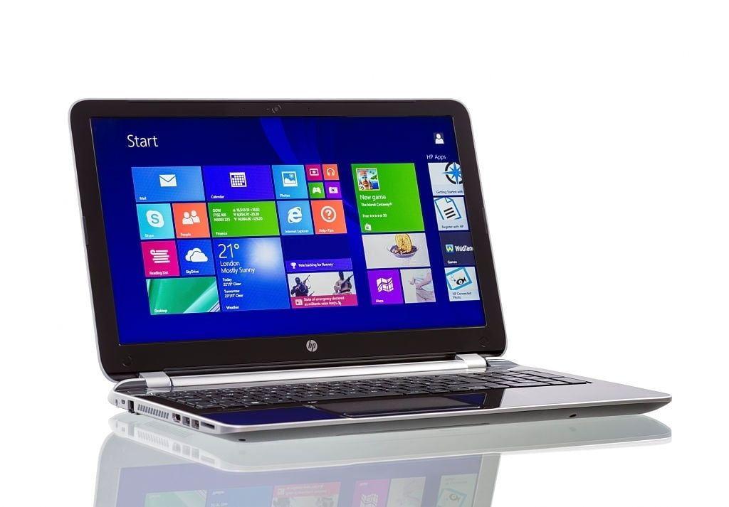 Perbedaan Notebook dan Laptop
