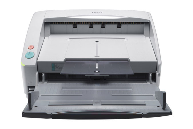 Canon Networked Scanner DR6030C