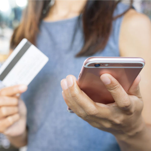 mobile card activation