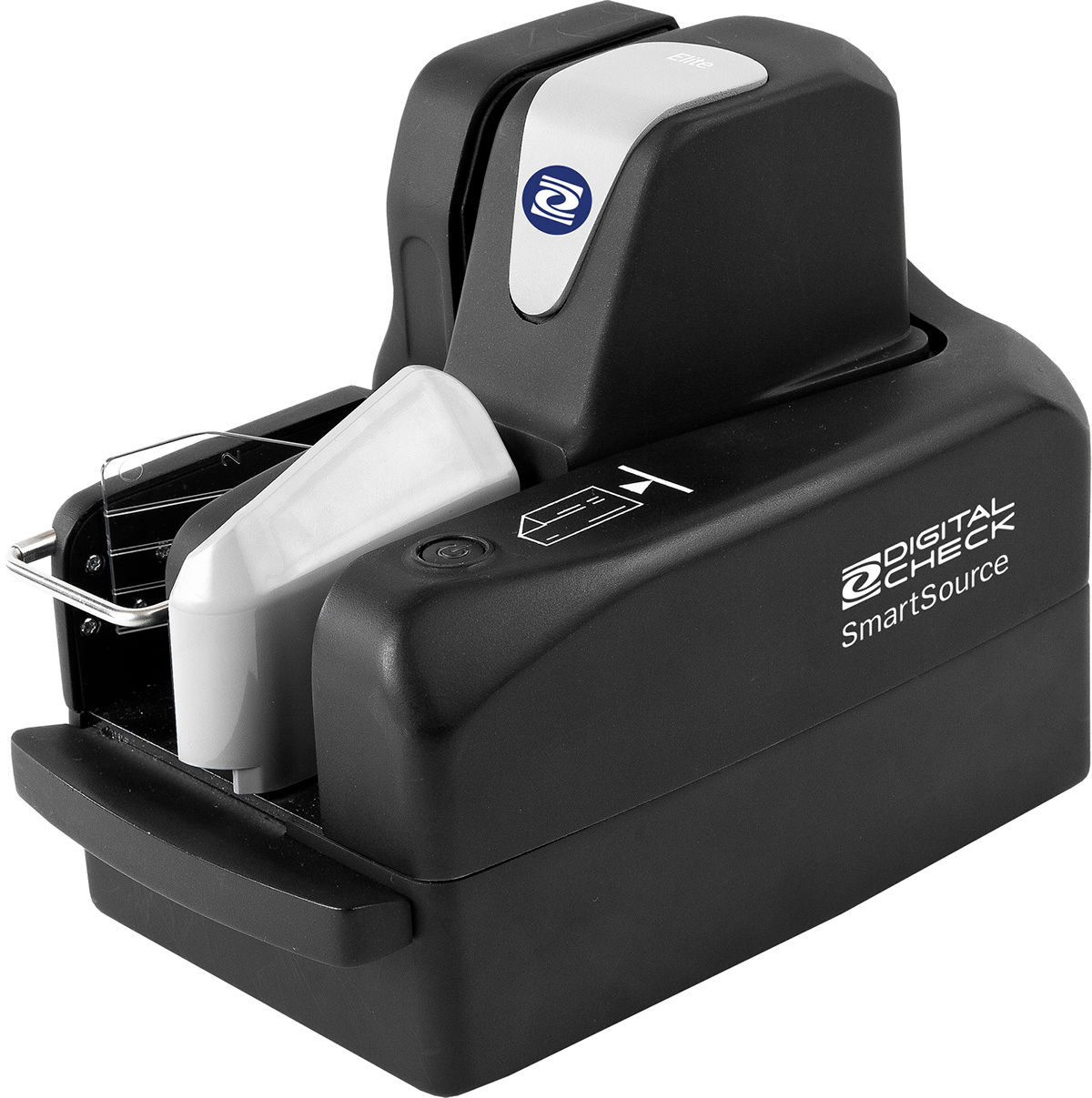 Digital Check SmartSource Pro Elite Scanner