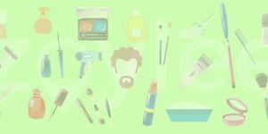 Copper Scissor - Hair & Skin Care