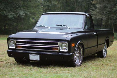 1968 Chevrolet C 10 for sale