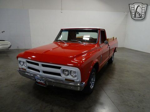 1967 GMC C10 for sale