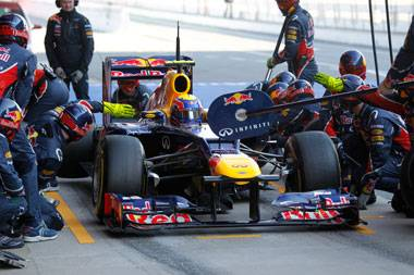 Why Formula 1 musn't go to Bahrain