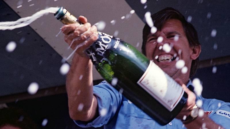 1974 British GP, Ken Tyrrell