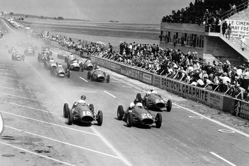 race_start_1953_french_gp