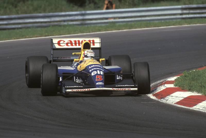Mansellslides