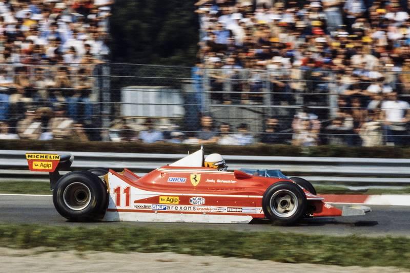 1979 Italian GP feature