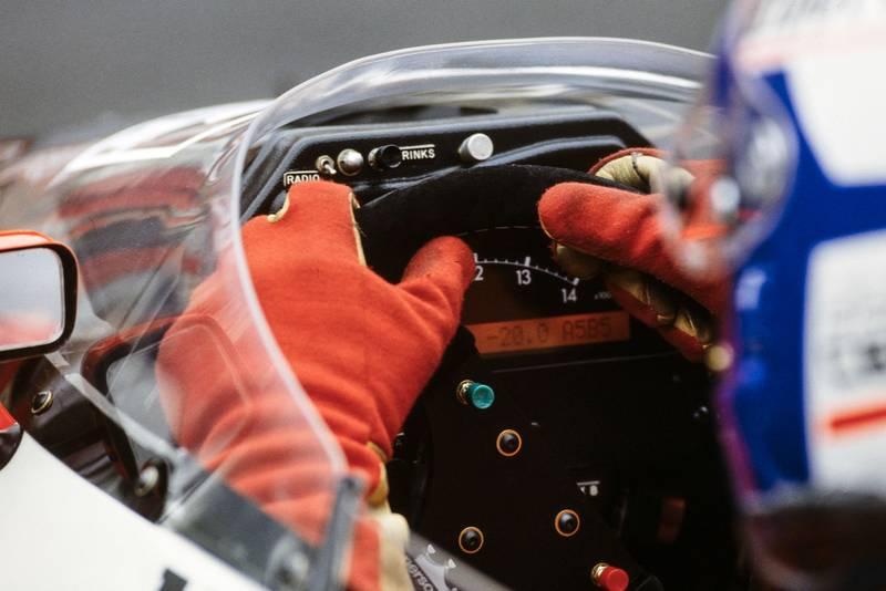 1989 ITA GP Prost 2