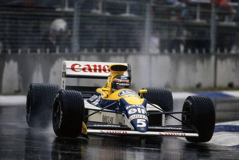 1989 AUS GP feature