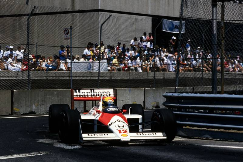 1988 US GP feature