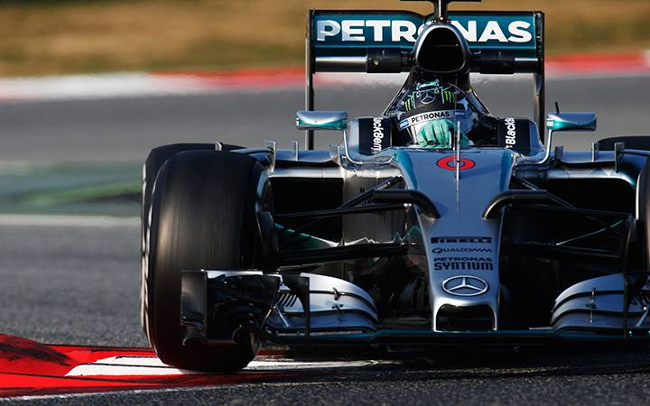 F1 form guide