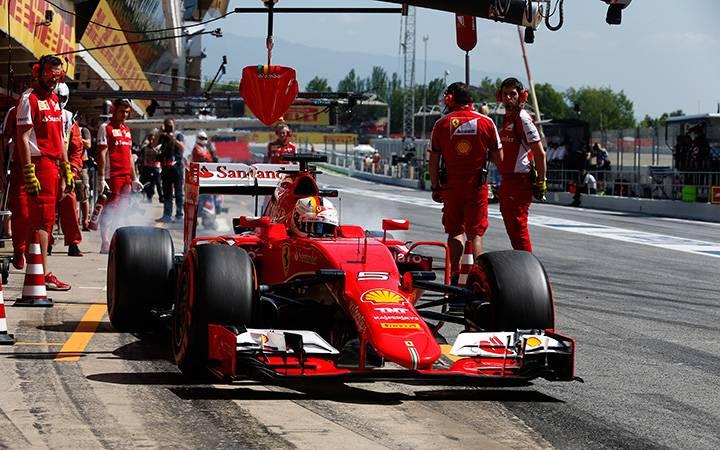 Why Ferrari hasn't been cheating