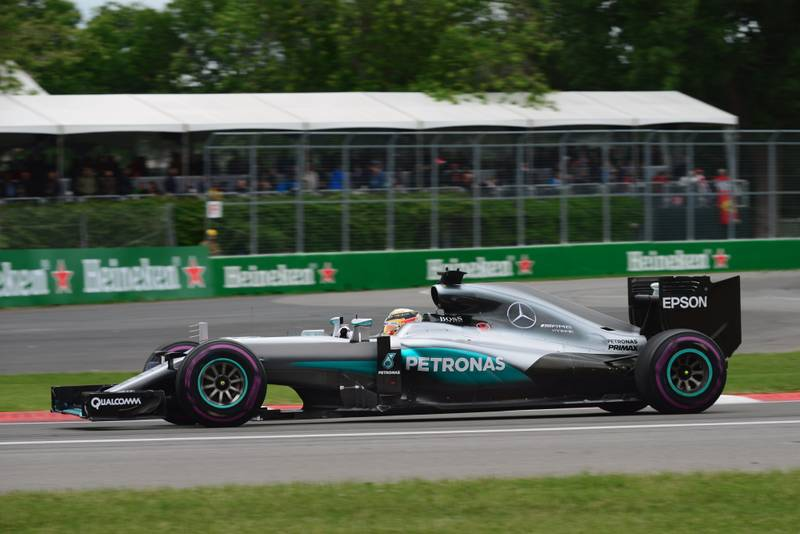 2016 Canadian Grand Prix