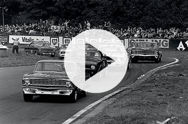 Touring Car Legends documentary