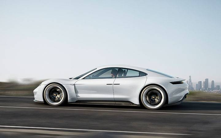 Has Porsche changed the future of road cars?