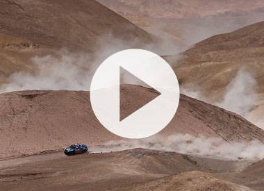 Dakar Rally 2010 – Part II