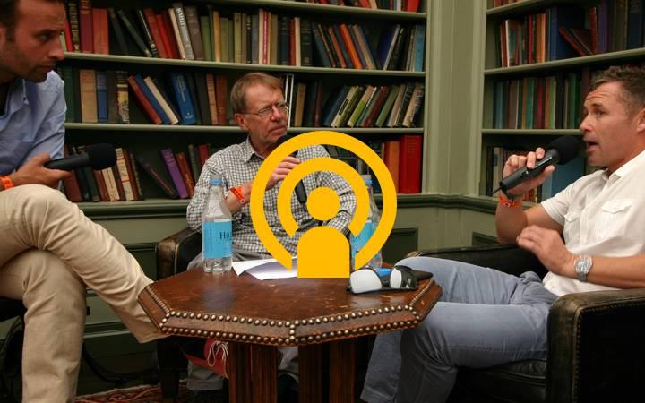 Tom Kristensen podcast