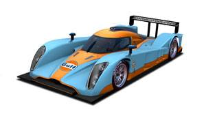 Aston Martin chases Le Mans victory