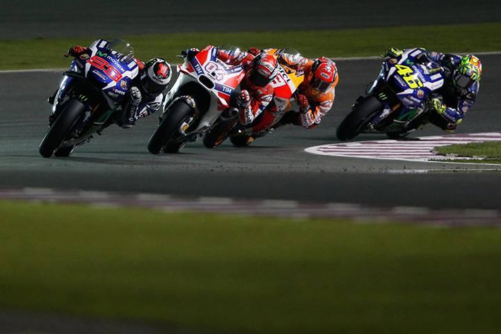 Jorge Lorenzo's MotoGP secret