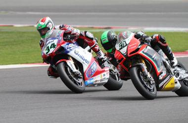 Honda: goodbye MotoGP, hello WSB?